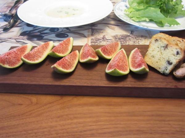 旬の果物・イチジク